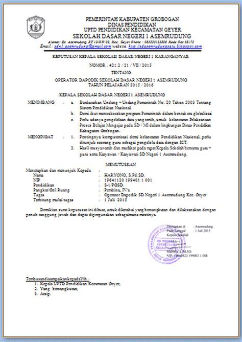 Text of contoh surat mandat. Contoh Surat Mandat Pramuka Dari Kepala Sekolah Doc ...
