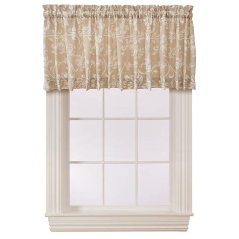 valances scarves buy valances scarves in home at sears