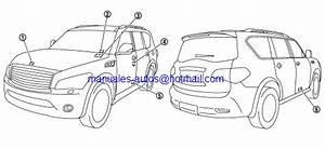 Manual De Mecanica Taller Automotriz Nissan  Manual De Reparacion Nissan Infiniti 2011