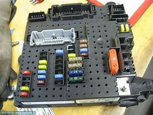 Fuse Box For Volvo V70