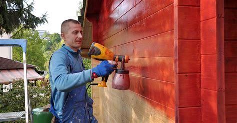 comment peindre les murs d une cuisine peindre au pistolet à peinture
