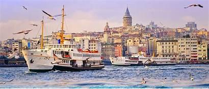 Istanbul Bogaz Turu Vakit Slide Tour Haberler
