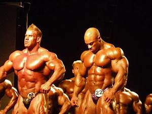 Mr Olympia 2013 Predictions Images