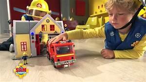 Voiture Achat Sam Camion Vente De PompierPompier Le 3q54jRcLA