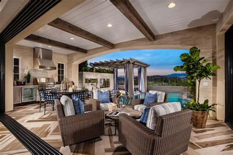 New Luxury Homes For Sale in Irvine, CA | Toll Brothers at ...