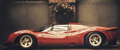 Ferrari, Vintage Car Wallpapers HD / Desktop and Mobile Backgrounds