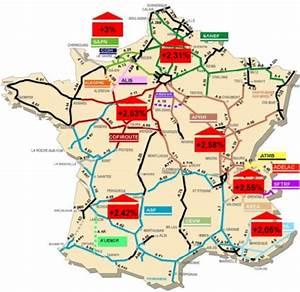 Les Autoroutes En France : p ages 2 5 au 1er f vrier ~ Medecine-chirurgie-esthetiques.com Avis de Voitures