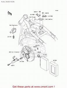 Kawasaki 2001 Vn1500