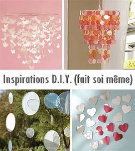 Faire Un Previsionnel Soi Meme : d i y do it yourself lustres a faire soi meme ~ Premium-room.com Idées de Décoration