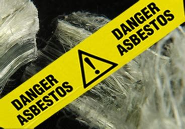raising asbestos exposure awareness competency