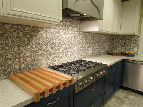 diy kitchen backsplash tile our favorite kitchen backsplashes diy 6816