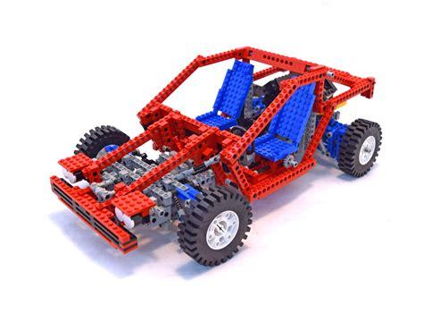 Technics Lego Car by Test Car Lego Set 8865 1 Building Sets Gt Technic