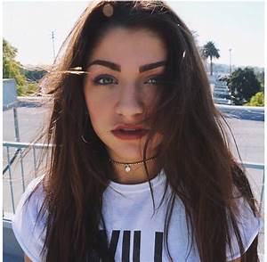 72 best images about Andrea Russett on Pinterest   Andrea ...