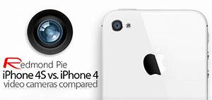 iPhone 4S vs iPhone 4 - Camera Test [Head-to-Head Video ...