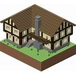Minecraft Village Blueprints Blueprint Plan Building Shed