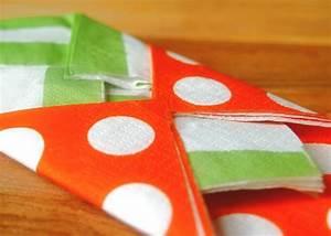 Pliage Serviette En Papier Noel : pliage serviette papier id es faciles et mod les ~ Farleysfitness.com Idées de Décoration