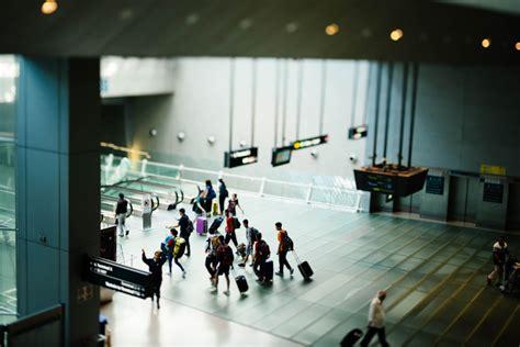 Kāpēc jāierodas lidostā 2 stundas pirms lidojuma? - Blogs ...