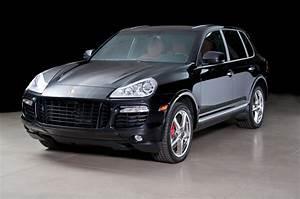 Porsche Cayenne 2008 : 2008 porsche cayenne partsopen ~ Medecine-chirurgie-esthetiques.com Avis de Voitures