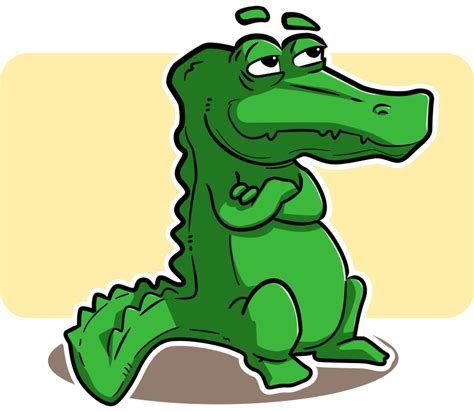 Crocodile Clipart  Clipart Panda  Free Clipart Images