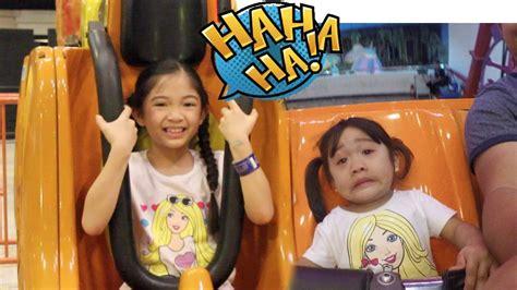 How Much Money Kaycee & Rachel In Wonderland Make On Youtube