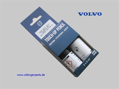 volvo touch  paint  wikingerparts