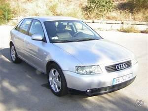 Audi A3 5 Portes : troc echange audi a3 1 9l tdi 130cv quattro 5 portes sur ~ Melissatoandfro.com Idées de Décoration