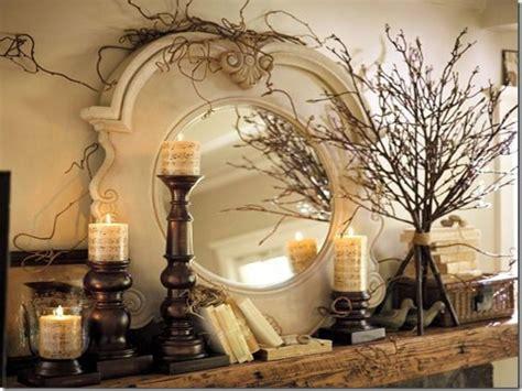 decorative ideas mantel decorating ideas fall mantel decor ideas