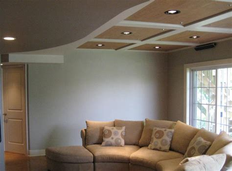 basement renovations ideas  ceilings grezu home