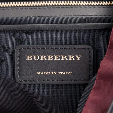 burberry tag real  fake kobo guide