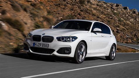 It's The New Bmw 1series!  Top Gear