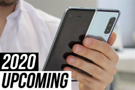 Upcoming Smartphones Expected to Launch in 2020 in Next ...