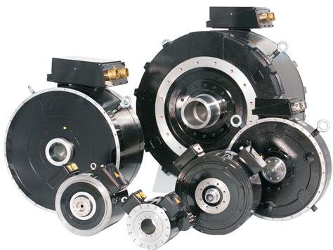 AC torque motor - TF series - Oswald Elektromotoren ...