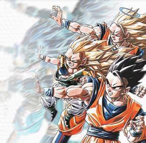 Dibujos de Dragon Ball y Goku (Imágenes de dibujos anime)