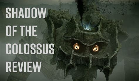 Shadow Of The Colossus Video Review  Crisp And Absolutely