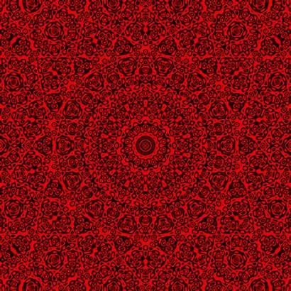 Trippy Pattern Fractal Psychedelic Animation Quasicrystal Spectrum