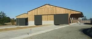 Batiment En Kit Bois : roin constructeur de b timents agricoles et hippiques ~ Premium-room.com Idées de Décoration
