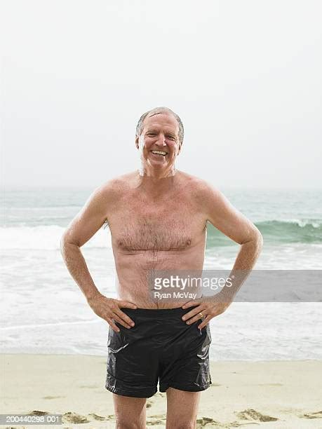 men  bathing suit stock   pictures getty