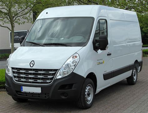 renault master 2011 renault master history of model photo gallery and list