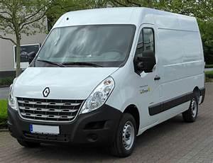 2014 Renault Master Iii  U2013 Pictures  Information And Specs