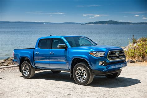 toyota truck pickup hybrid tacoma ruling isn idea autoguide previous auto