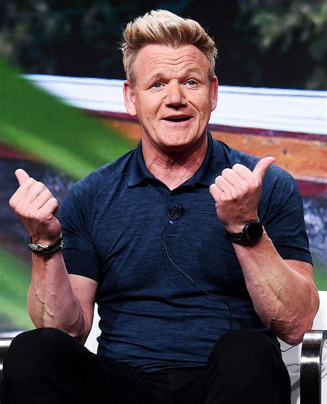 Dine at gordon ramsay's savoy grill. LOL! Gordon Ramsay Recreates 'Idiot Sandwich' Meme for Rugby Team | rapidcelnews.com