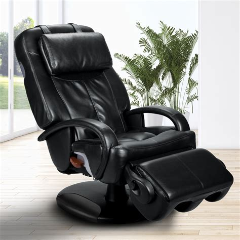 massaging office desk chair wholebody