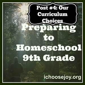 Schedule Planner Online Homeschool Ninth Grade The Best Curriculum