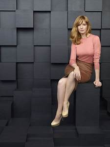 Kelly Reilly Faces Big Challenge With 39Black Box
