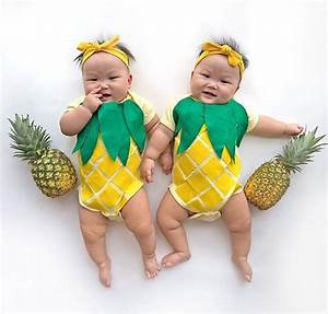 Ananas Kostüm Selber Machen : ananas kost m selber machen diy ideen anleitung ~ Frokenaadalensverden.com Haus und Dekorationen