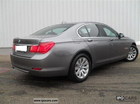 2009 Bmw 730d  New Model!  + + + + Pogovorim  Car Photo