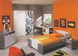papier peint chambre adulte romantique 18 decoration With photo chambre ado garcon