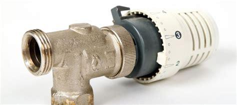 robinet thermostatique tout ce qu il faut savoir sur le robinet thermostatique