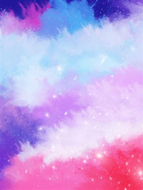 pure atmosphere fashion gradient splash ink colorful smoke
