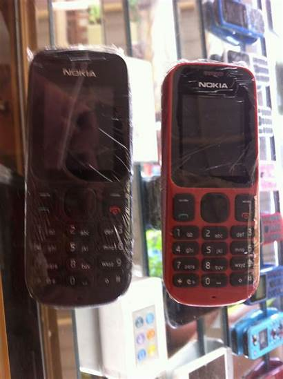 Nokia Phone Second Mobile Phones Delivery Weekend